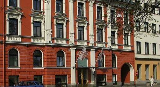 Hotel Astor Vaasa