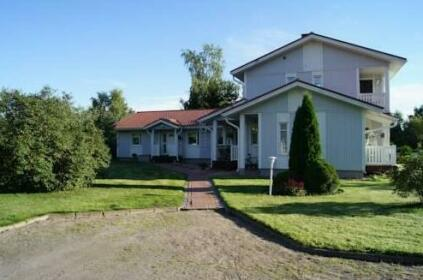 Westbay Inn Vaasa Western and Inland Finland