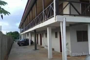 A I Apartments