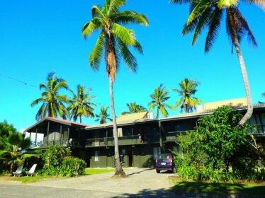 Travellers Beach Resort Nadi