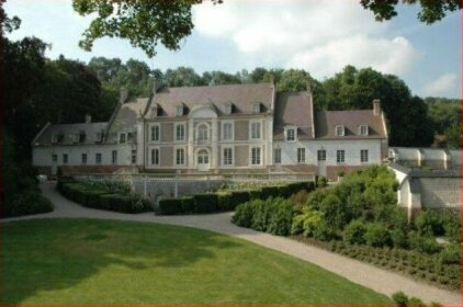 Chateau De Vieulaines