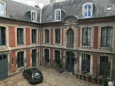 Hotel particulier de l'Arquebuse