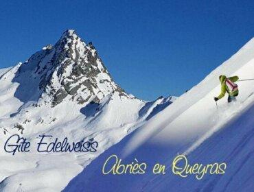 Gite Edelweiss