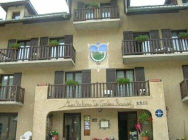 Hotel les Balcons de Combe Rousset
