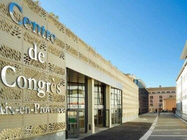 Ibis Aix En Provence