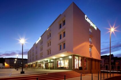Campanile Ales Centre - Cevennes