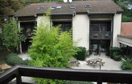 Logis Hotel Saint Eloy