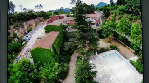 Residence Les Acacias 301