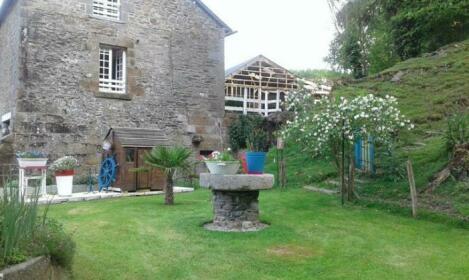 Le Petit Moulin Breton