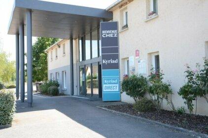 Kyriad Auxerre Appoigny