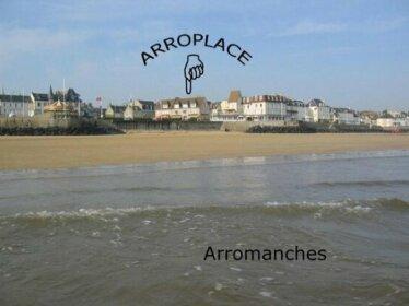 Arroplace