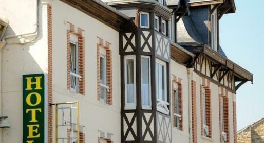 Hotel De Normandie Arromanches-les-Bains