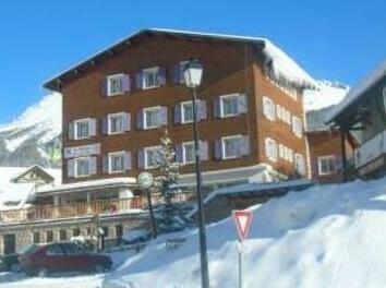 Hotel La Borne Ensoleillee