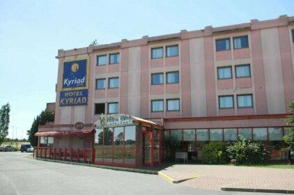 Kyriad Hotel Orly Aeroport - Athis Mons