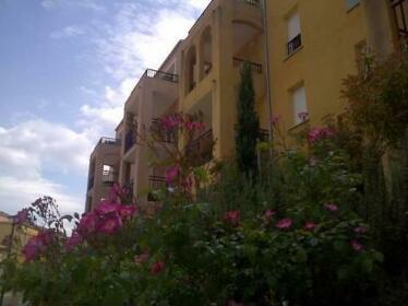 Residence Odalys Les Bains d'Avene