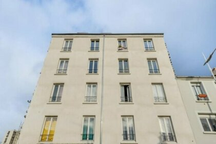 804 Suite Styling Superb Duplex Door Of Paris