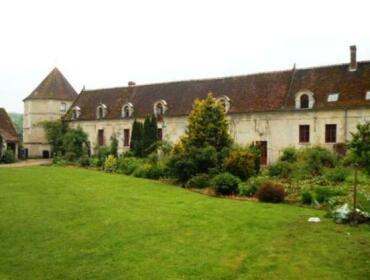 Domaine du chateau de Verderonne