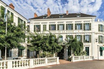 Najeti Hotel de la Poste