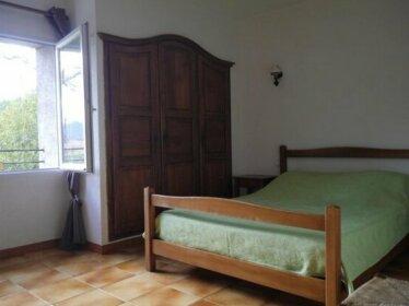 Chambres d'hotes Domaine de Pelissols