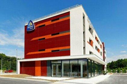 Hotel Akena Besancon