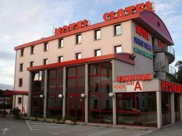 Hotel Siatel Chateaufarine