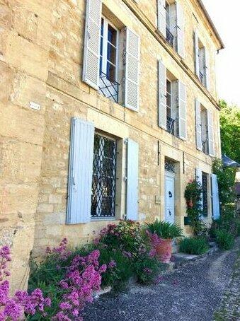 La Source Beynac Dordogne