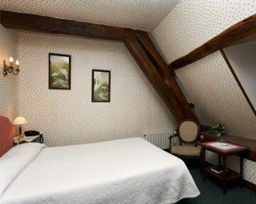 Hotel The Originals Chateau du Landel ex Relais du Silence