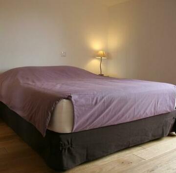 Bed & Bordeaux