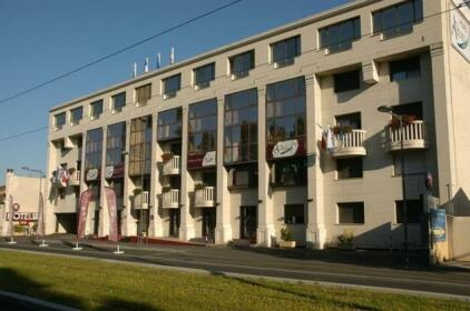 Inter-Hotel Alton-Bordeaux Meriadeck