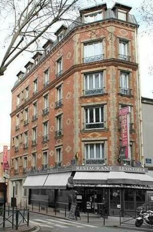Hotel De France Boulogne-Billancourt