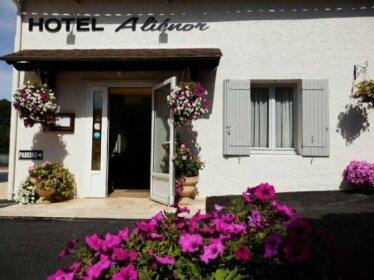 Hotel Alienor Brantome