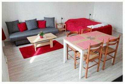 Appart'hotel Zen cottage