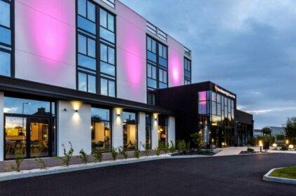 Best Western Plus Europe Hotel Brest