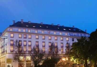 Hotel Le Continental Brest