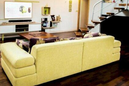 TyLoft - Superbe Maison-Loft spacieuse charmante atypique