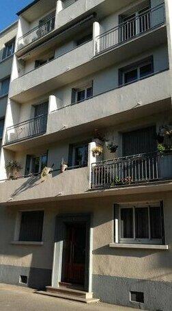 Residence Cite Verte