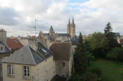 Hotel Saint Etienne Caen