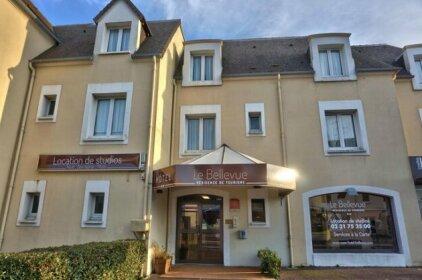 Residence Le Bellevue Caen