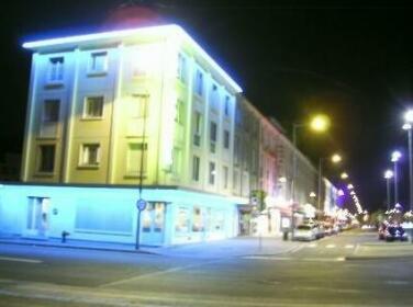 Rex Hotel Caen