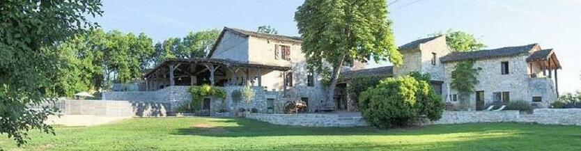 Maison D'hotes De La Boissiere