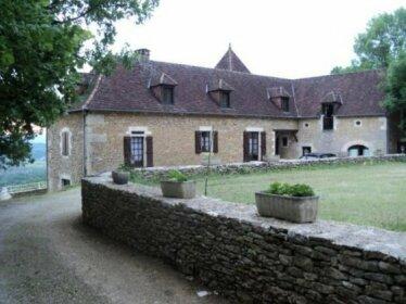 La maison du rocher Carennac