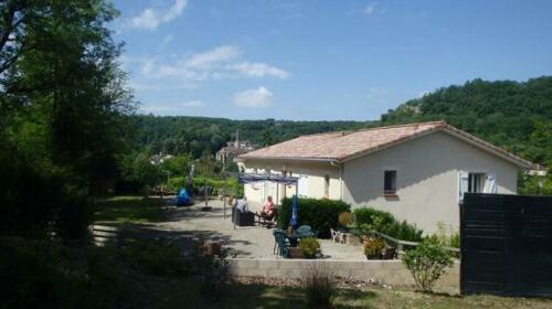 Maison des Vignes Caylus