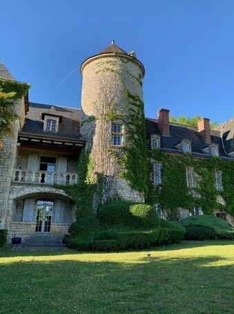 Chateau Raysse