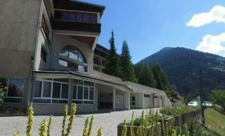 VVF Villages Les Alpages du Queyras Ceillac-en-Queyras Ceillac