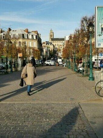 Le Pontoisien en ligne directe pour PARIS