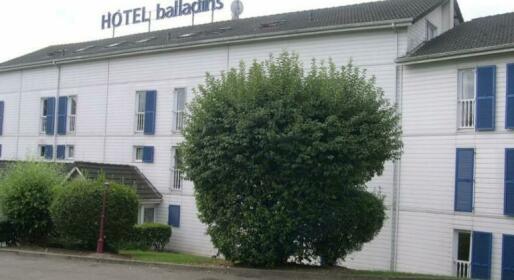 Hotel Cergy Prefecture