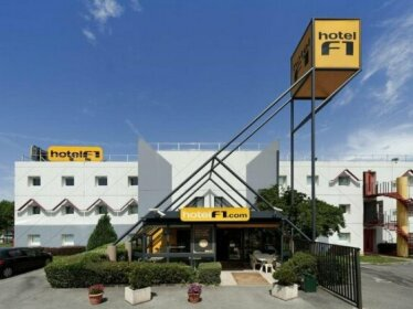 Hotelf1 Cergy Saint Christophe