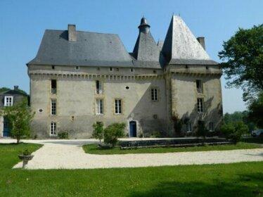 Chateau de Mavaleix