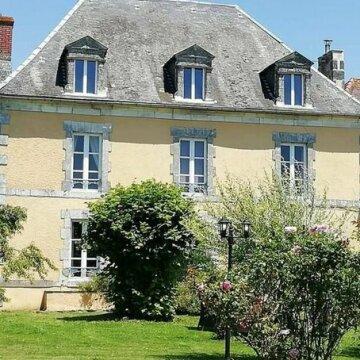 Maison Du Cheval