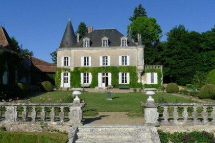 Chambres d'hotes Chateau de Lannet